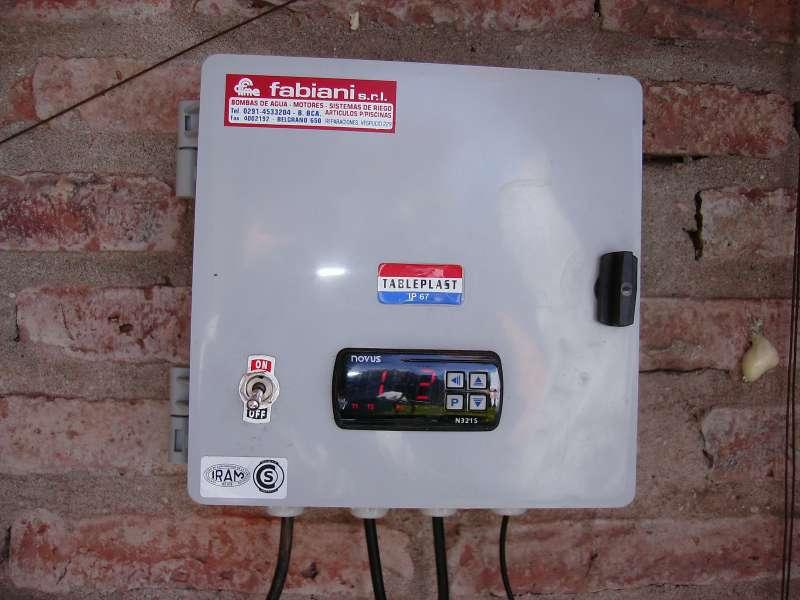 Caleactor solar para piscinas fabiani srl for Calefactor para piscina