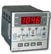 Controlador para panel con conductimetro