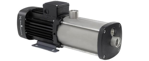 Fabiani SRL - Bomba centrifuga CM CME Grundfos 4