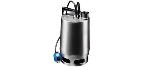 Fabiani SRL - Bomba sumergible AP Grundfos AP35-50