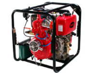 FabianiSRL - bomba portatil para incendios forestales -naftera hasta 45 m3h y 3 bar