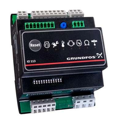 modulo de protección IO113 Grundfos